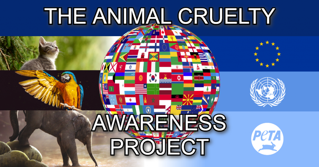 The Animal Cruelty Awareness Project